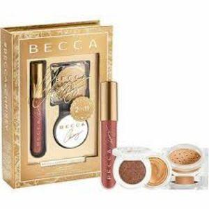 Becca Cosmetics Glow Kitchen Kit - Make Up Set